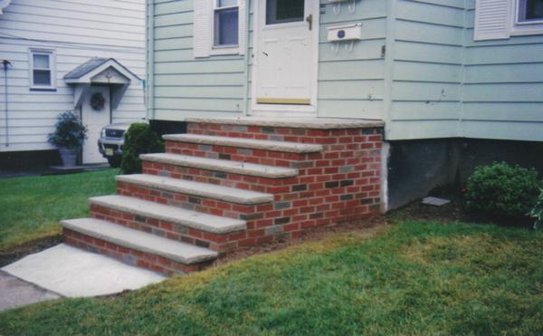 Masonry Contractor Essex County NJ
