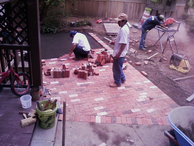 Masonry Contractor 2030