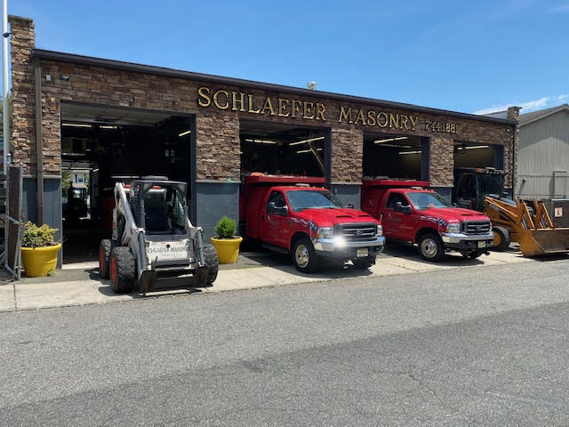 Welcome to Schlaefer Masonry Online Essex County New Jersey.